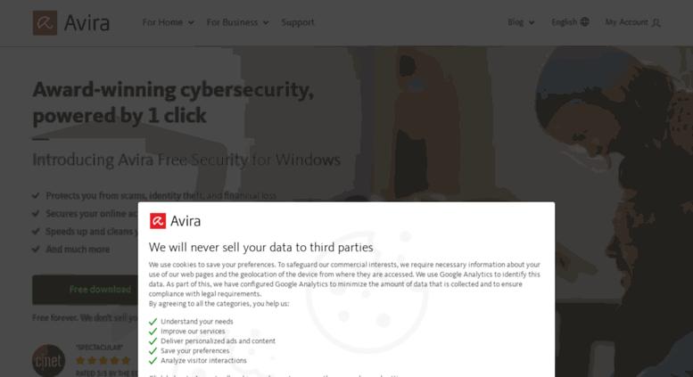 avira antivirus download mac
