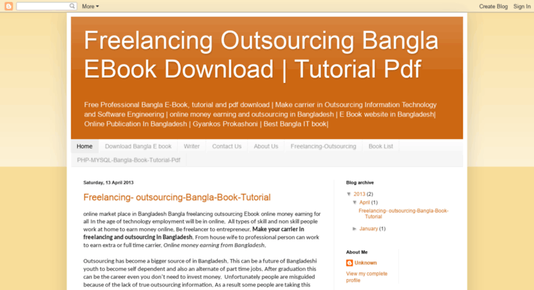 Access pdf ms tutorial 2007 bangla