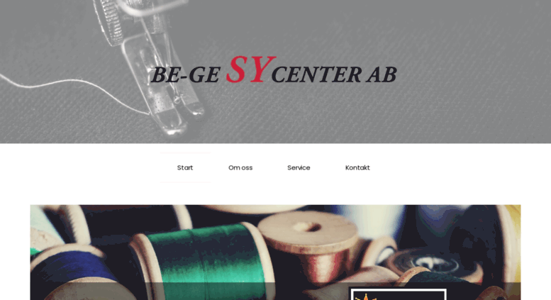 be ge sycenter