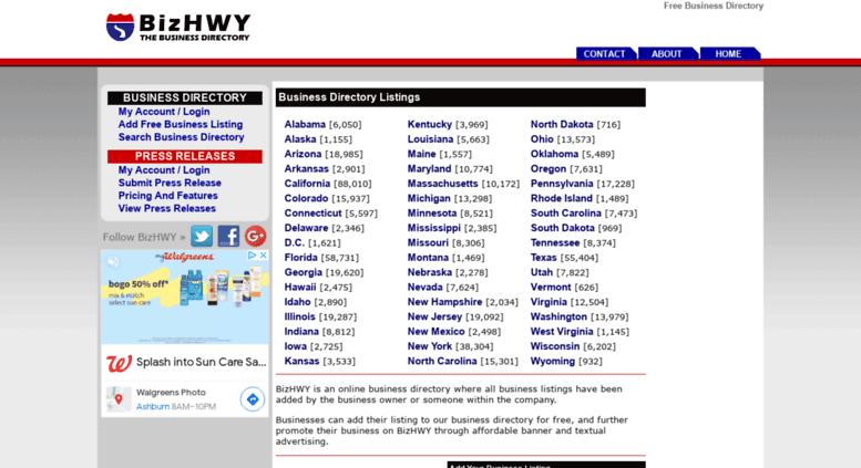 bizhwycom screenshot
