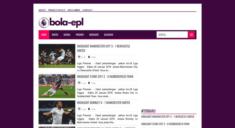 Access bola eplspot jadwal bola dan prediksi bola liga bola eplspot screenshot stopboris Choice Image
