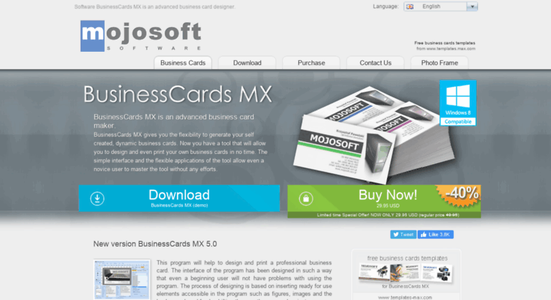 Access businesscards mx businesscards mx business cards maker businesscards mx screenshot reheart Images