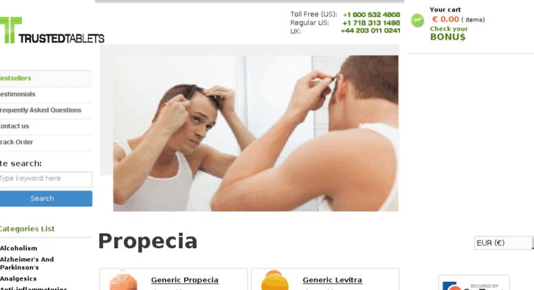 Buy propecia online