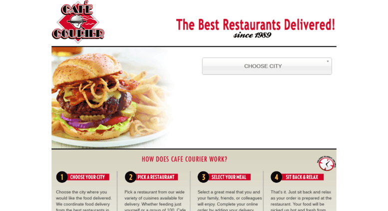 Best Delivery Food Nampa