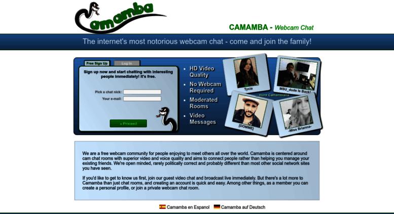 Beautiful Webcam Chat Rooms Ideas - Ancientandautomata.com ...