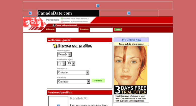 Online dating personals & singles at date.com