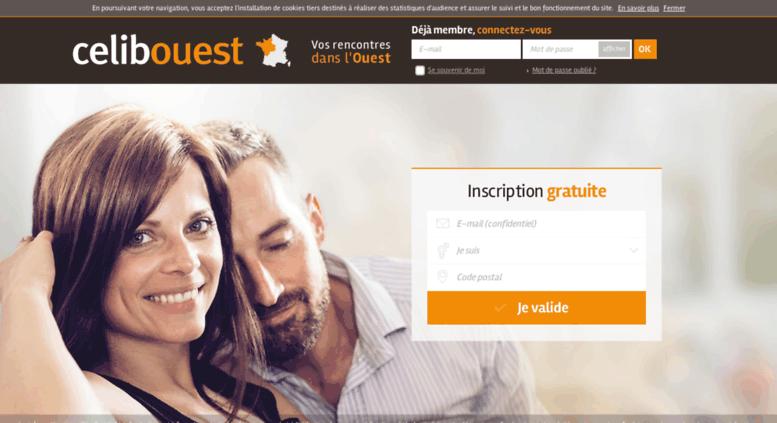 Rencontre gratuite nantes rencontre flirt ado gratuit sans inscription