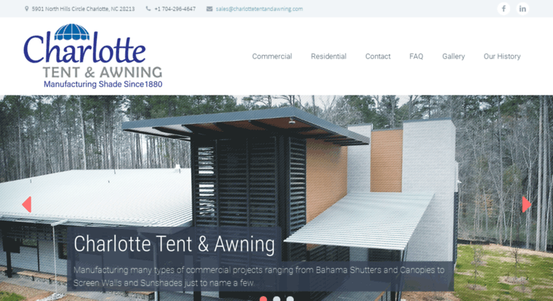 sc 1 st  Accessify : charlotte tent and awning - memphite.com