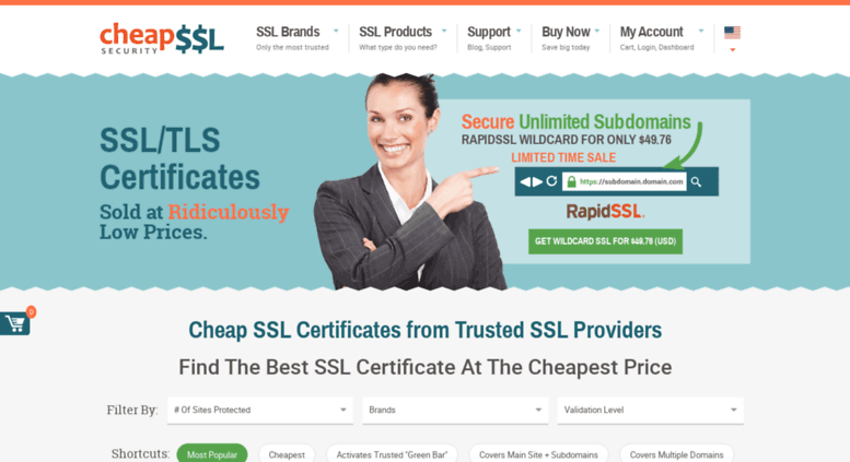Access Cheapsslsecurity Cheap Ssl Certificates Buy Or Renew