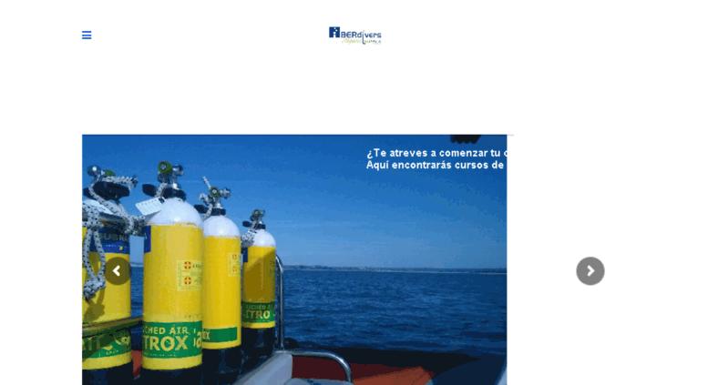 iberdivers algarve todo para ir de buceo al algarve portugal
