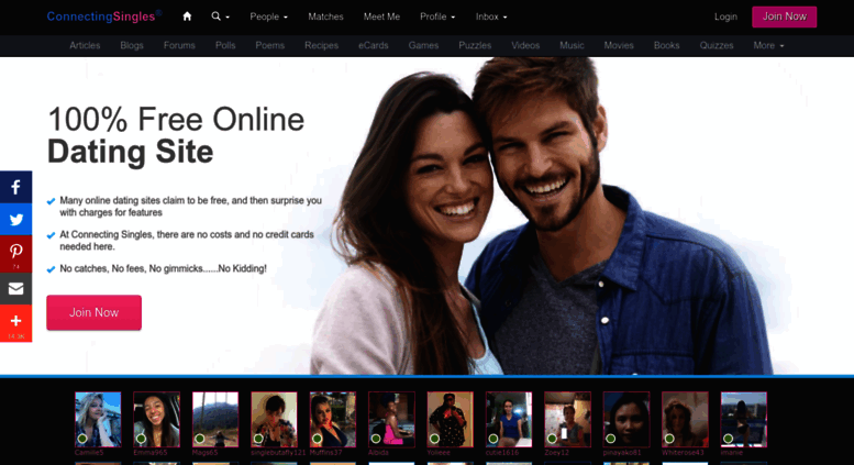 What is the best dating website for over 40