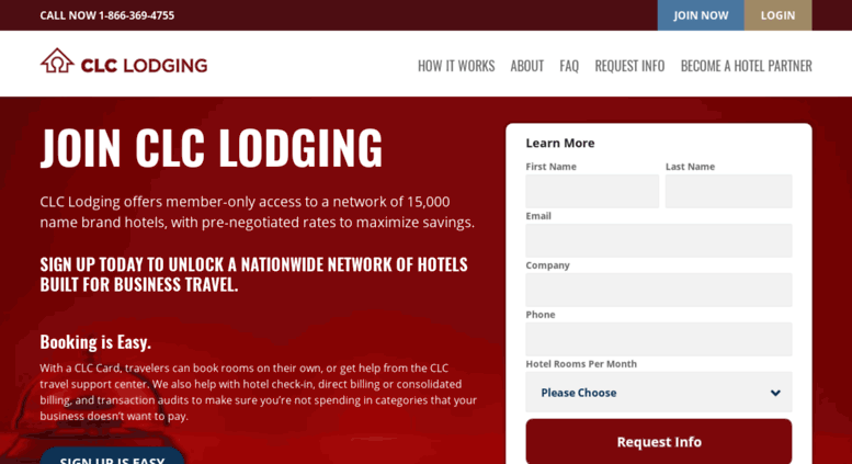 Workforce Corporate Lodging Solutions Clc