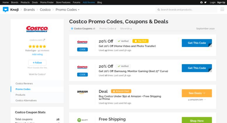 access costco wholesale bluepromocode com 50 off costco coupon