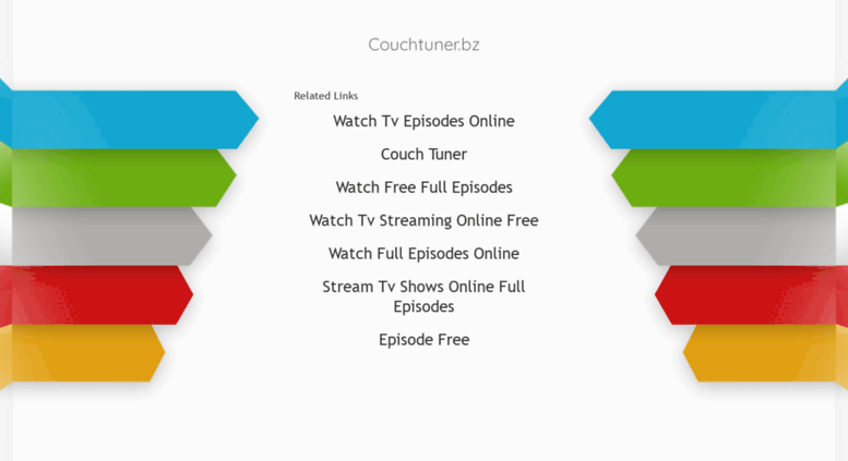 Watch Series Online free full episode - Watch Seriesco