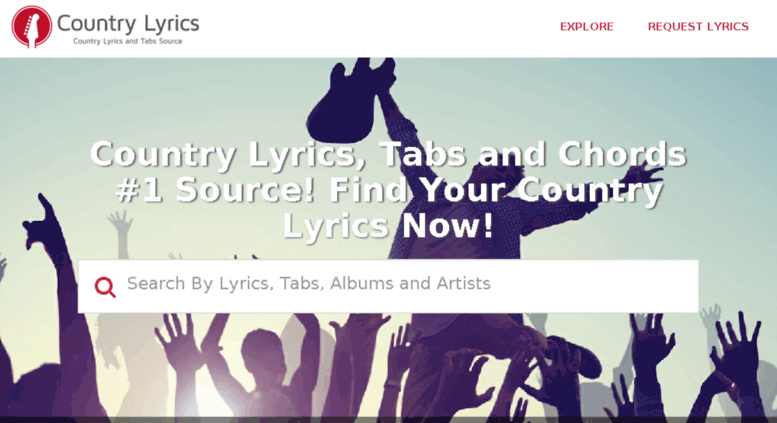 Access Country Lyrics Country Lyrics Tabs Chords For Country