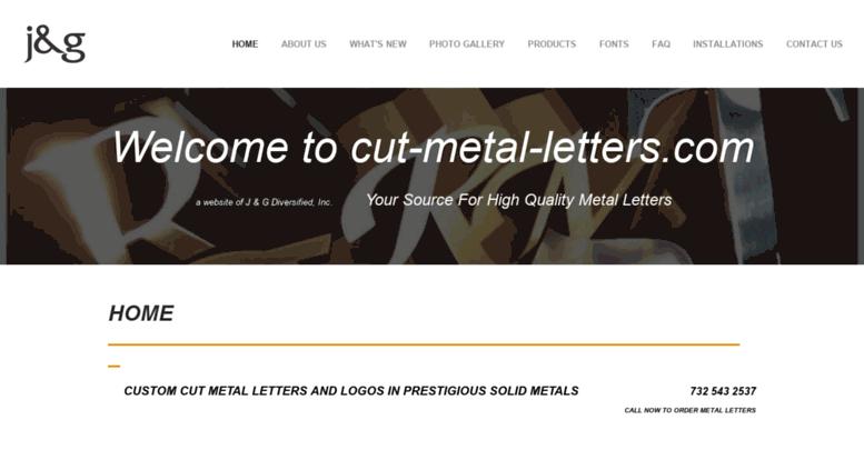 Cut Metal Letters Access Cutmetalletterscut Metal Letters  Cut Metal Letters