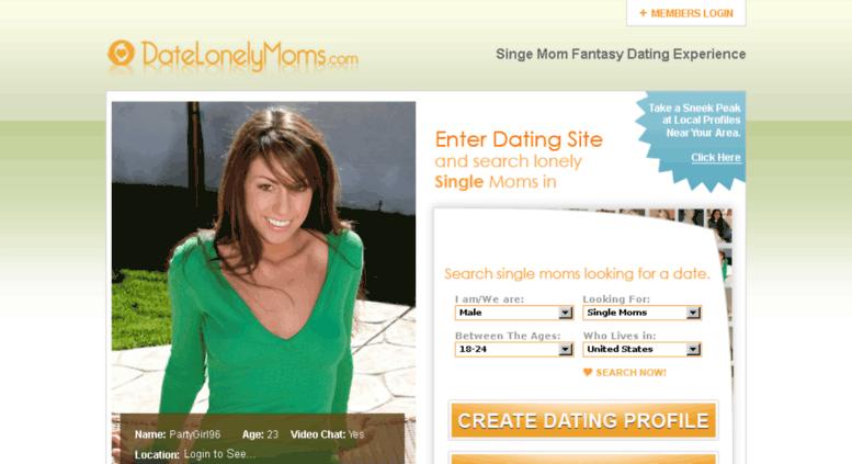meet local single moms