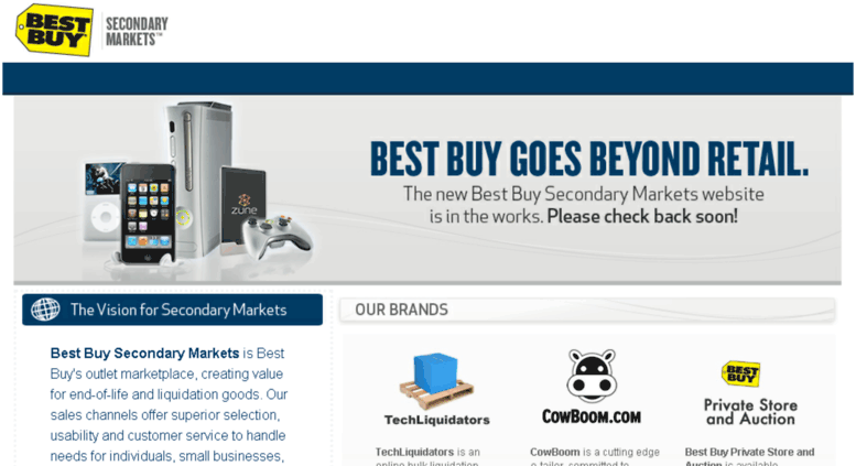Best Buy Private Auction >> Access Dealtree Com Best Buy Secondary Markets