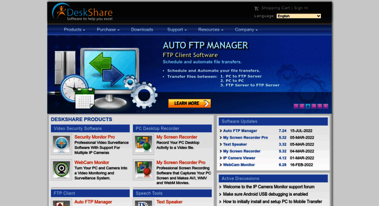 Access Deskshare Innovative And Affordable To Help You Excel