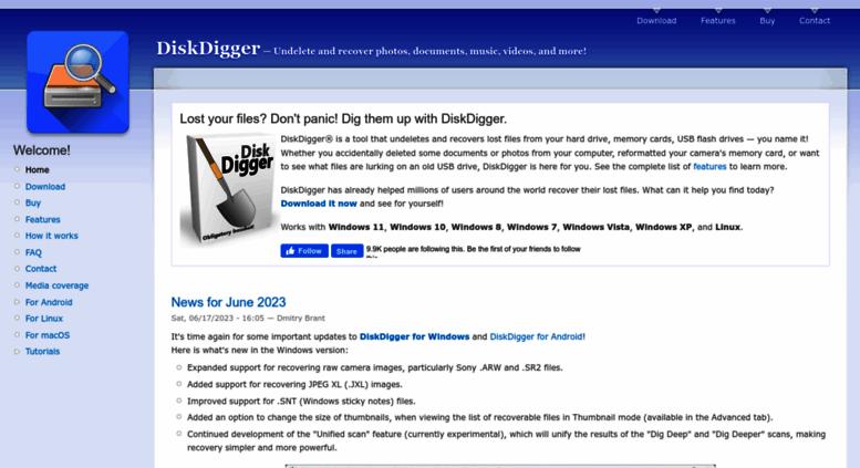 diskdigger license key 2018