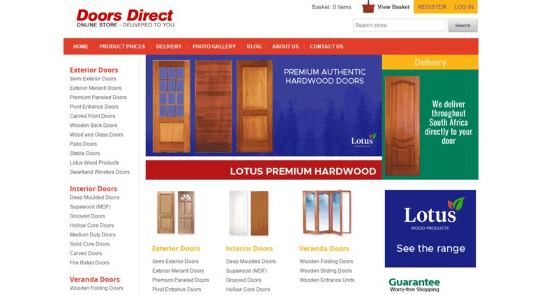 Access Doorsdirect Doors Direct