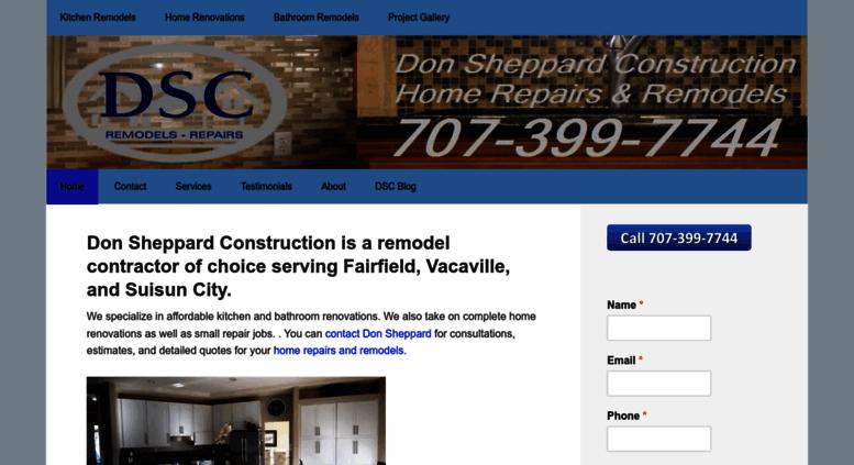 Access Dscremodelcom Remodeling Contractors Fairfield Ca Don - Bathroom remodel fairfield ca