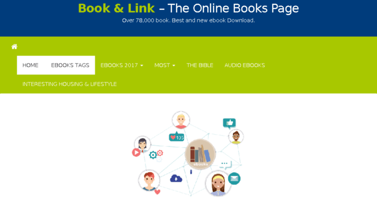 Ebook Forums? - Page 2 - FileSharing Talk