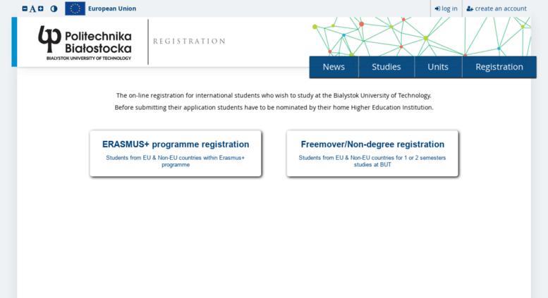 Access Elampb Elam Elam Erasmus Learning Agreement Manager