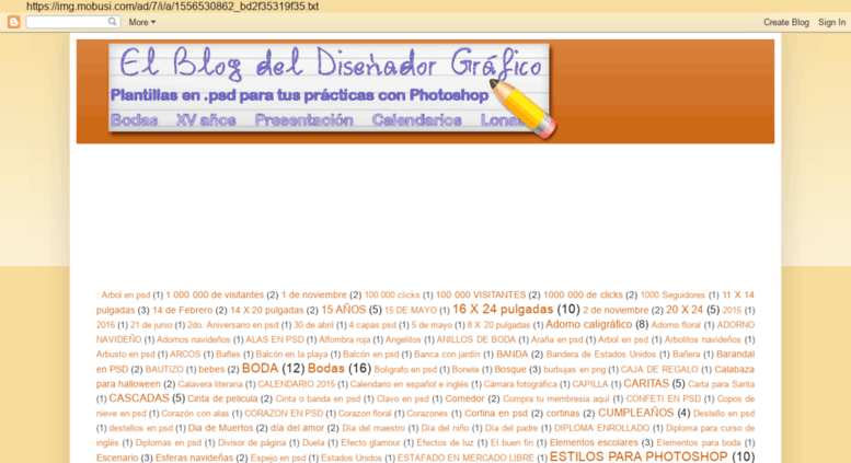 access elblogdeldisenadorgrafico blogspot mx el blog del diseñador
