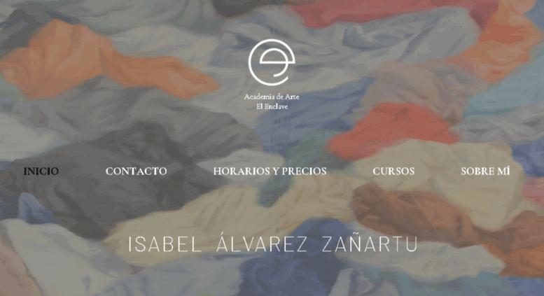 Access elenclavees Escuela de Arte en Madrid Clases y Cursos de