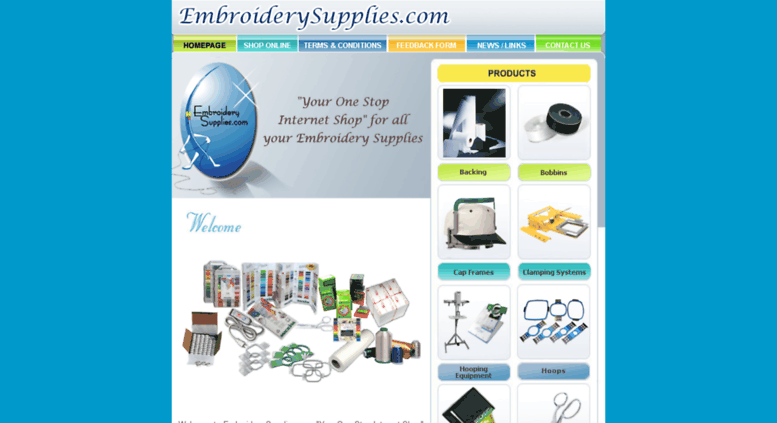 Access Embroiderysupplies Embroidery Supplies Your