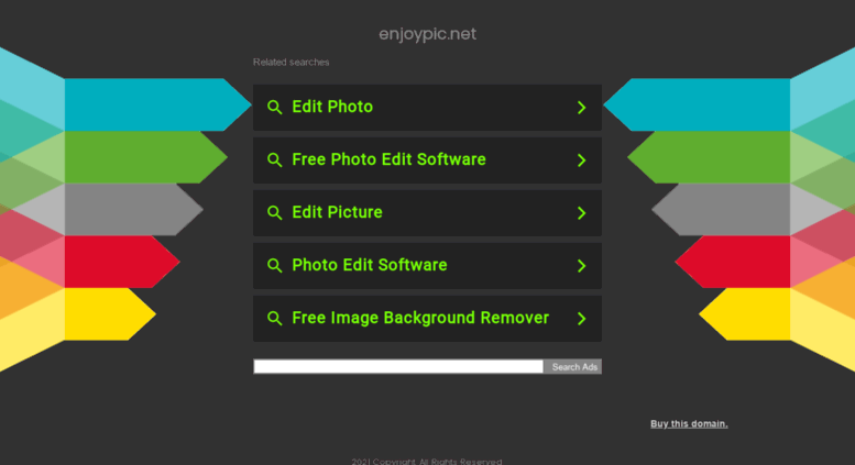 Access enjoypic.net. enjoypic.net | make funny photo effects and ...