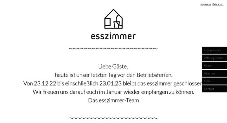 access esszimmer-konstanz.de. esszimmer konstanz ::home, Esszimmer dekoo