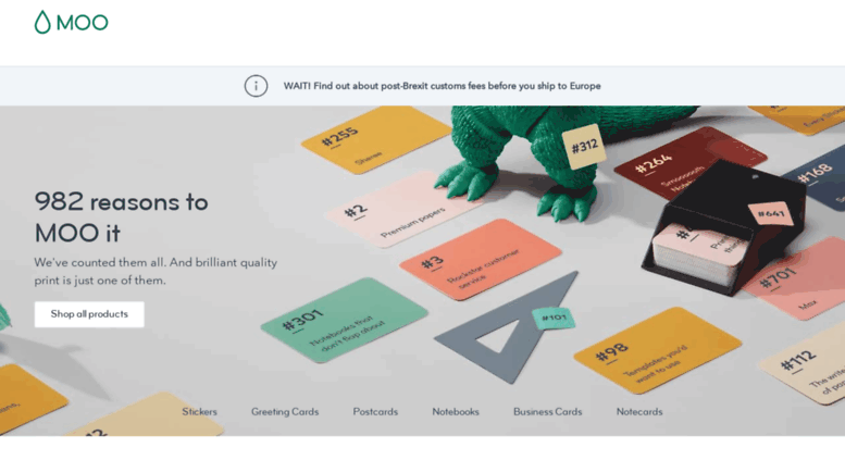 access eu moo com moo custom online business printing design