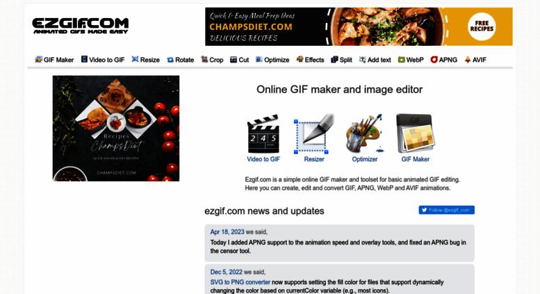 Access ezgif animated gif editor and gif maker animated gif editor and gif maker negle Images