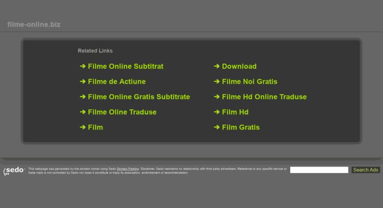 Filme Online HD Subtitrate nă - 2017 - 2018 •