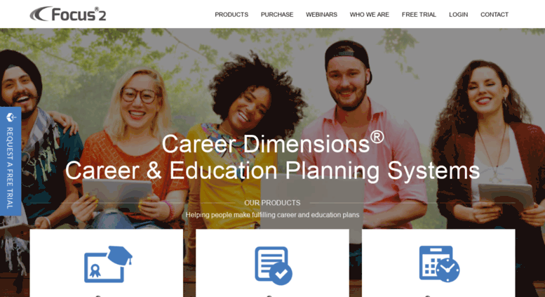 education career and focus