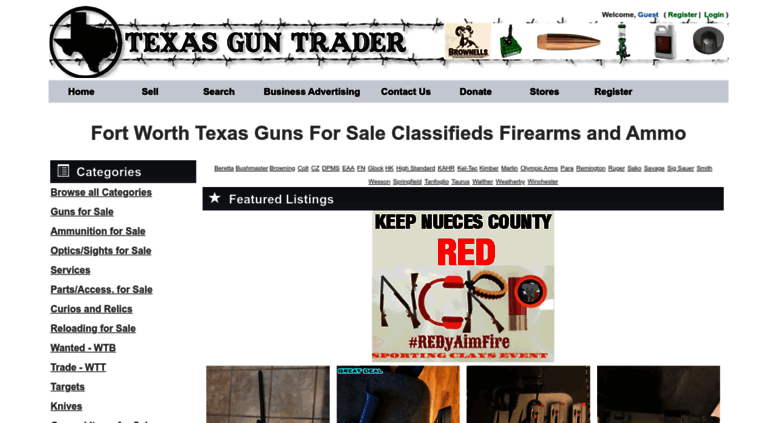 classified ads fort worth
