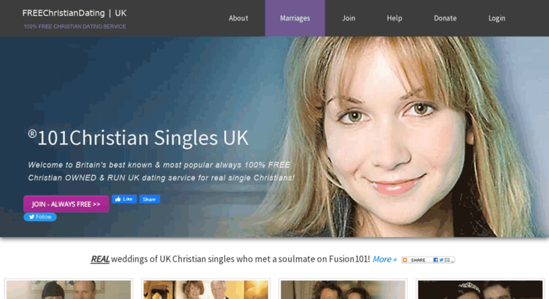 scottish christian dating