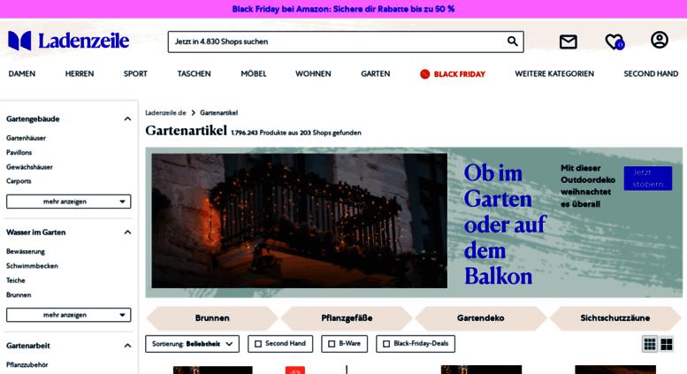 access garten.ladenzeile.de. gartenartikel günstig online kaufen, Garten ideen