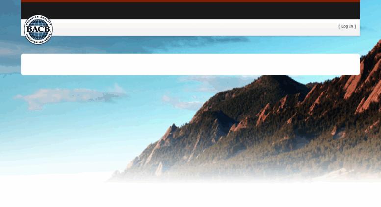 Access Gatewaycb Home Page