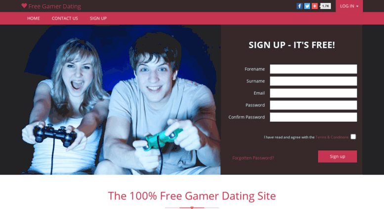 Any dating sites for gamers — pic 14