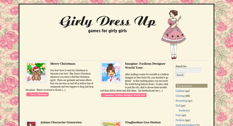 Access girlydressup girly dress up games for girly girls girly dress up games for girly girls solutioingenieria Choice Image