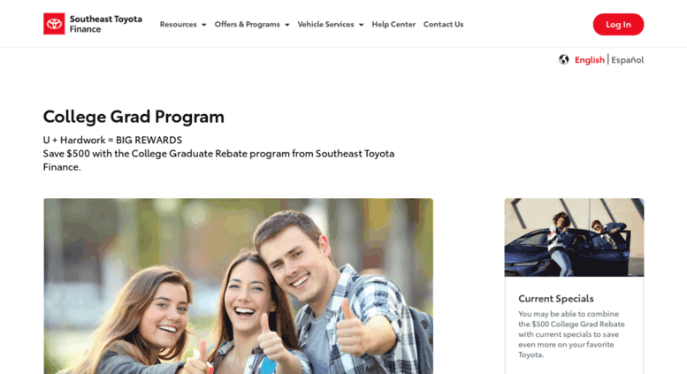 Go.setf.com Screenshot