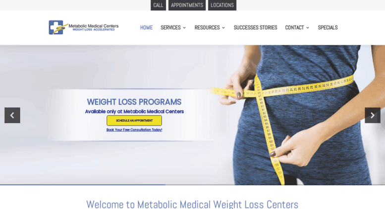 Access Goingmetabolic Com Weight Loss Center Metabolic Weight