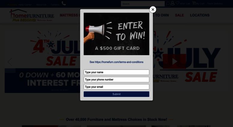 Access homefurn com  The Premier Discount Furniture   Mattress Store in  Lafayette  LA. Access homefurn com  The Premier Discount Furniture   Mattress