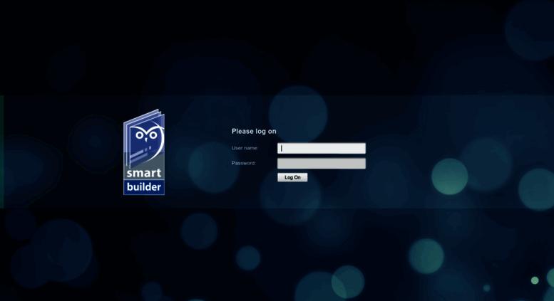 access hostingausmart buildercom smart hosting logon