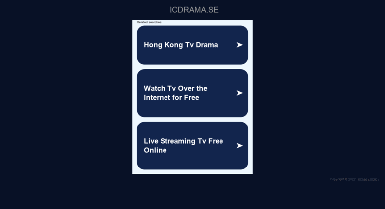how to download from icdrama se