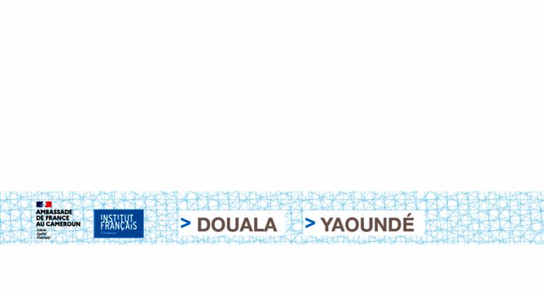 site de rencontre douala cameroun