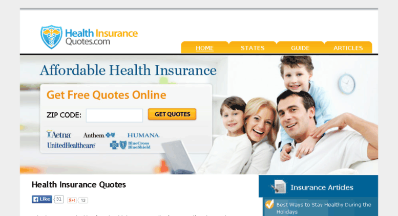 Health Insurance Quotes For Individuals Prepossessing Health Insurance Quotes For Individuals Gorgeous Health Insurance